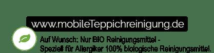 Mobile Teppichreinigung Berlin